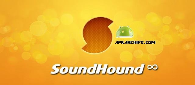 SoundHound ∞ Music Search v7.6.3 APK