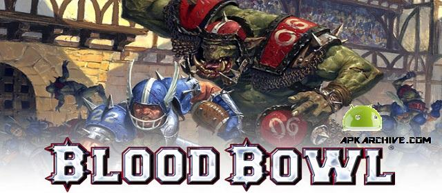 Blood Bowl v3.1.8.0 APK