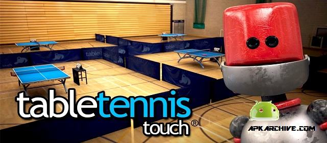 Table Tennis Touch – Play v2.2.1729.1 APK