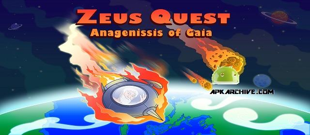 Zeus Quest Remastered v1.0.3 APK