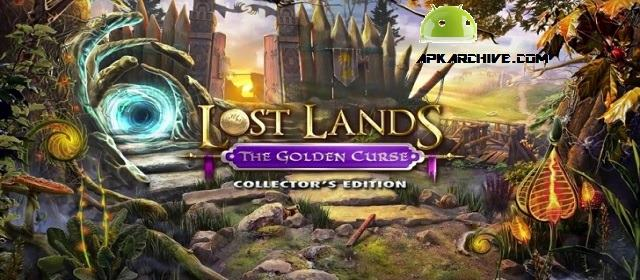 Lost Lands 3 (Full) v1.0.8 APK