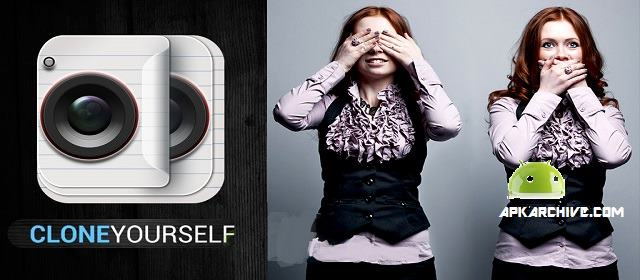 Clone Yourself Camera Pro v1.3.9 APK