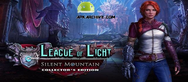 League of Light: Silent (Full) Apk