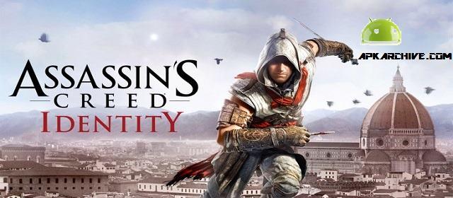 assassin creed identity apk + data free download