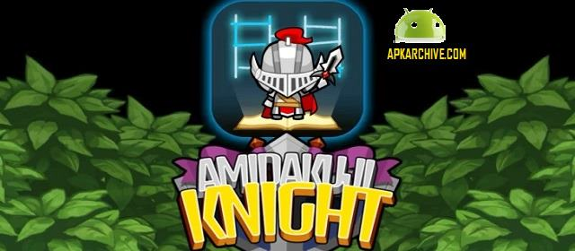 Amidakuji Knight Apk