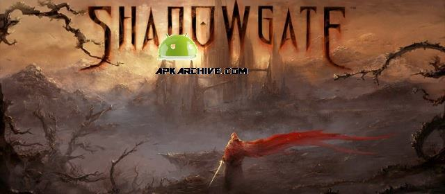 Shadowgate Apk