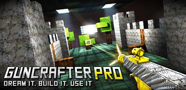 Guncrafter Pro apk