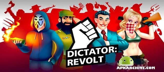 Dictator: Revolt Apk