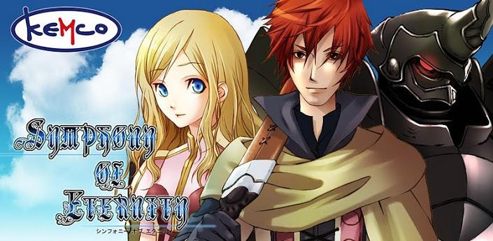 Symphony of Eternity apk