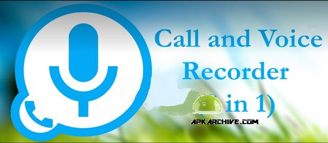Call recorder v3.1.10 APK