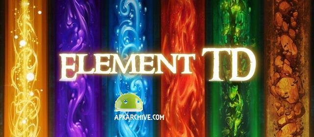 Element TD v1.0.1 APK