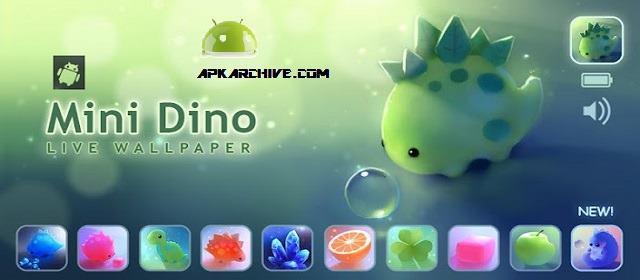 Mini Dino apk