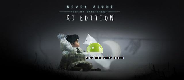 Never Alone: Ki Edition v1.0.0 APK