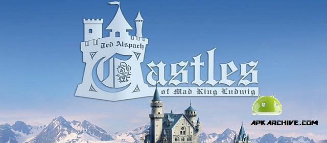 Castles of Mad King Ludwig Apk