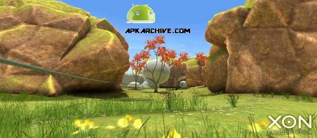 XON Episode Four Apk