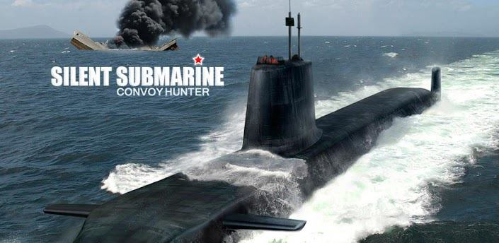 Silent Submarine Career apk