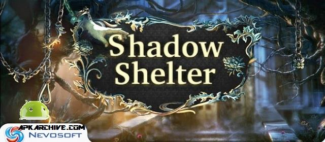 Shadow Shelter: hidden object Apk