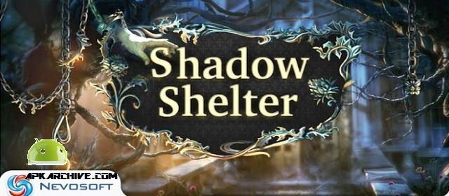 Shadow Shelter: hidden object Apk