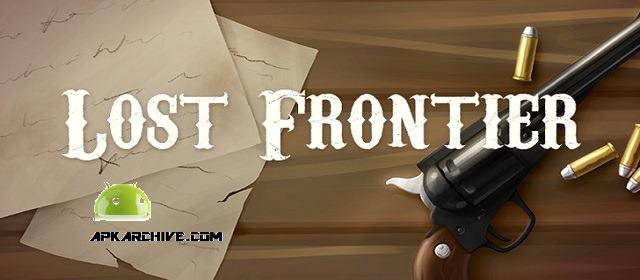 Lost Frontier Apk