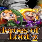 Heroes of Loot 2 v1.1.8 APK