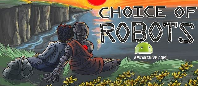 Choice of Robots v1.0.9 APK