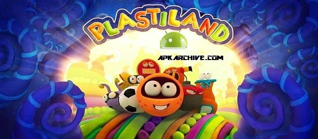 Plastiland Full v1.0 APK