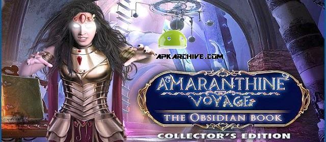 Amaranthine: Obsidian (Full) Apk