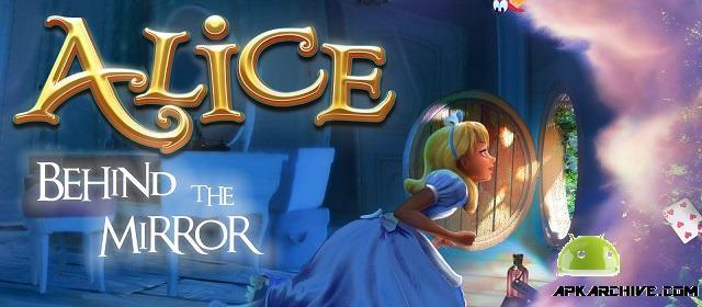 Alice – Behind the Mirror ♥ v1.051 APK