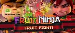 Fruit Ninja v2.3.8 APK
