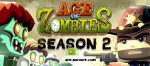 Age of Zombies v1.2.82 APK