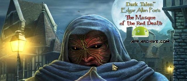 Dark Tales 5: The Red Mask Apk
