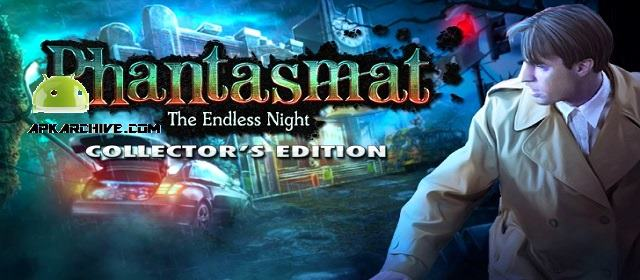 Phantasmat: Endless (Full) v1.0 APK