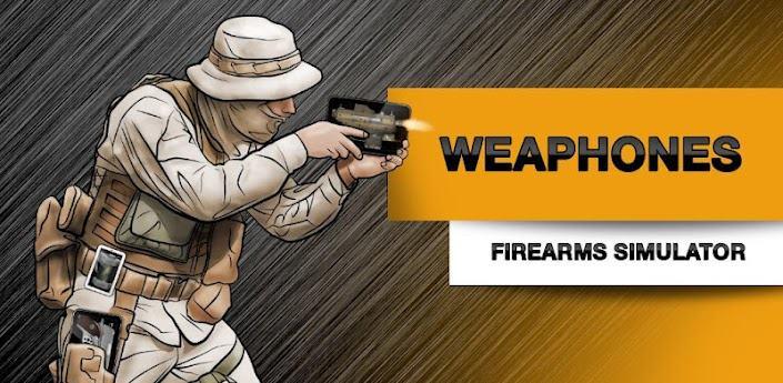 Weaphones™ Firearms Sim Vol 1 v2.3.0 APK