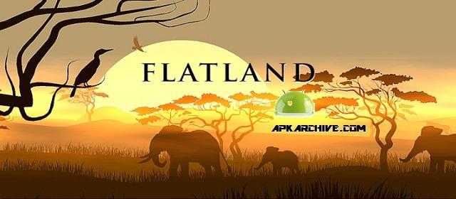 Flatland v1.0 APK