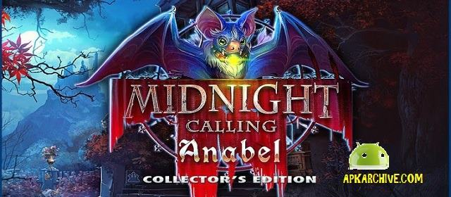 Midnight Calling Anabel (Full) Apk