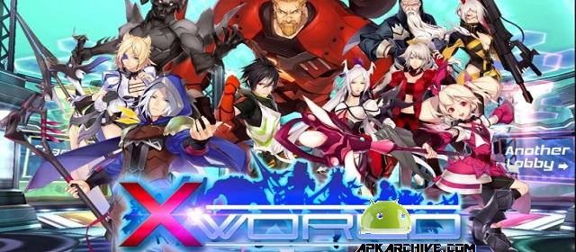 X-world Apk