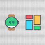 Crispy Dark – Icon Pack v2.9 APK