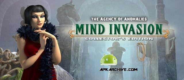 Agency: Mind Invasion (Full) Apk