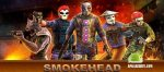 SmokeHead – FPS Multiplayer v1.0.10 APK