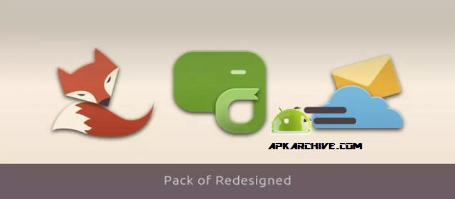 ANTIMO ICON PACK v1.2 APK