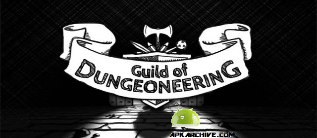 Guild of Dungeoneering v0.7.9 APK