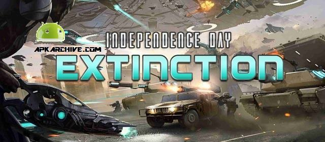 Independence Day: Extinction Apk