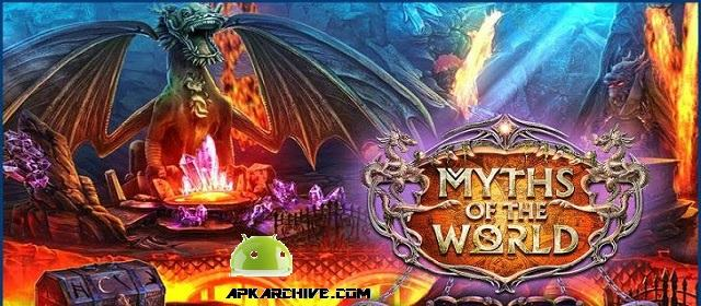 Myths: Desolation (Full) Apk