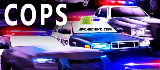 Cops - On Patrol Apk