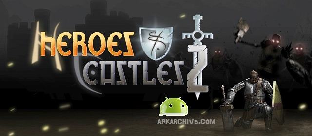 Heroes and Castles 2 v1.01.02.0~3 APK