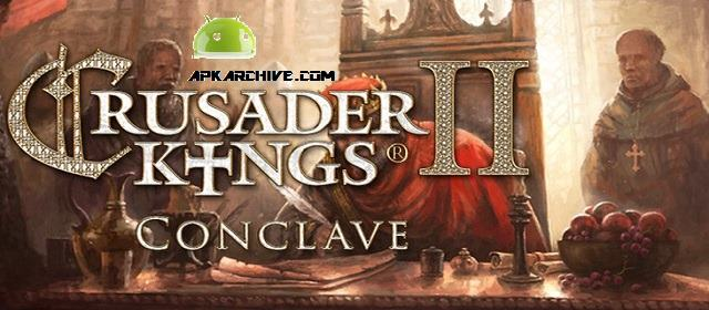 Crusader Kings: Chronicles v1.0 APK