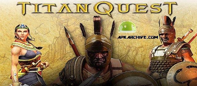 Titan Quest Apk
