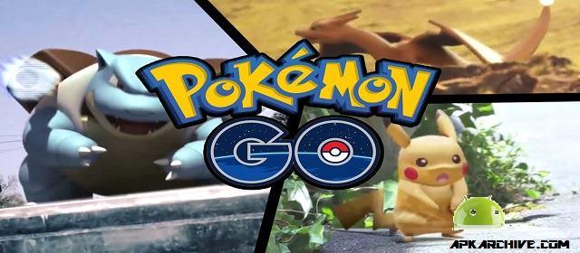 Pokémon GO v0.29.2 APK