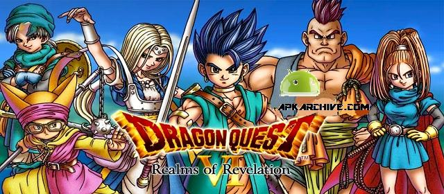 DRAGON QUEST VI v1.0.3 APK