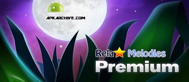Relax Melodies Premium apk
